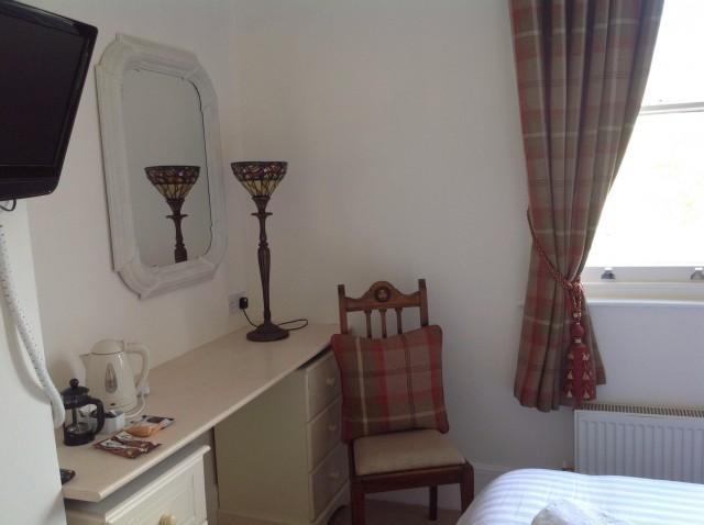 Double En-suite Room Only.