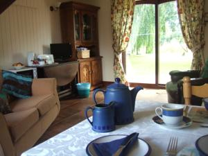 Woodland View Bed and Breakfast