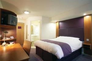 Premier Inn Leeds City Centre