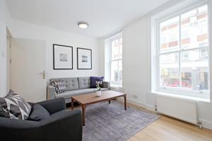 Private Apartments - Central London - Oxford Street