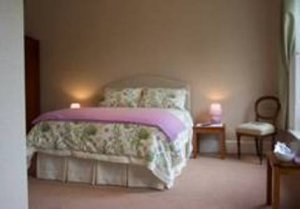 Orleton Court Bed and Breakfast